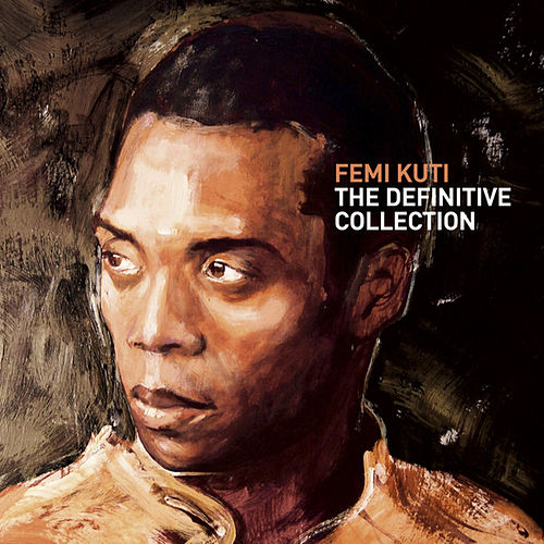 The Definitive Collection (Disc 1) by Femi Kuti