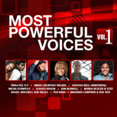 Play & Download Most Powerful Voices Vol. 1 by Various Artists | Napster