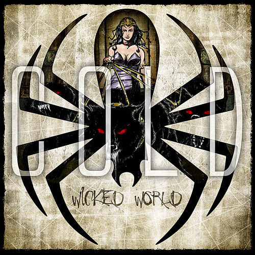 Play & Download Wicked World by Cold | Napster