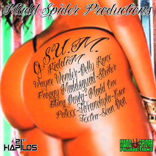 Play & Download G.S.U.M Riddim by Various Artists | Napster