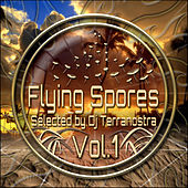 Flying Spores Vol. 1 by Various Artists
