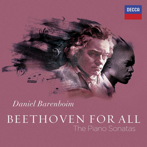 Play & Download Beethoven for All - The Piano Sonatas by Daniel Barenboim | Napster