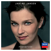 Play & Download Prokofiev by Janine Jansen | Napster