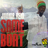 Same Boat - Single by Junior Reid