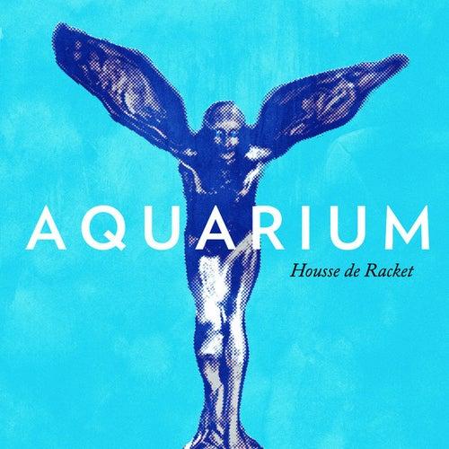 Aquarium EP by Housse de Racket