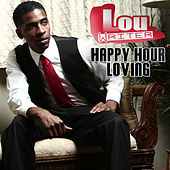Happy Hour Loving by Lou Writer