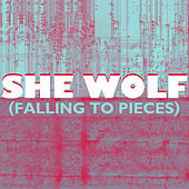 Play & Download She Wolf (Falling To Pieces) by Falling to Pieces | Napster