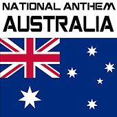 Play & Download National Anthem Australia Ringtone (Advance Australia Fair) by Kpm National Anthems | Napster