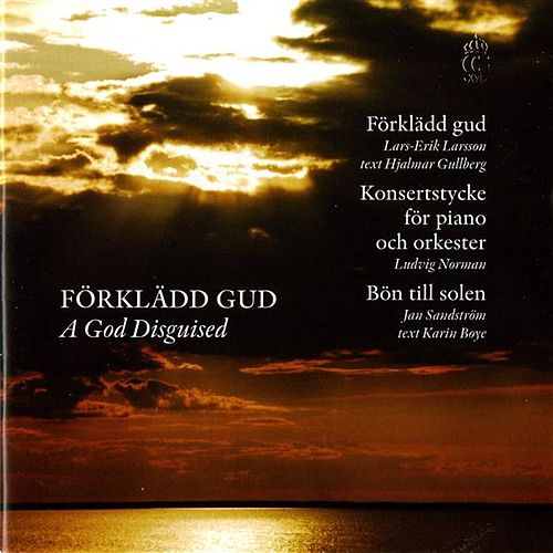 Förklädd Gud (A God Disguised) by Various Artists