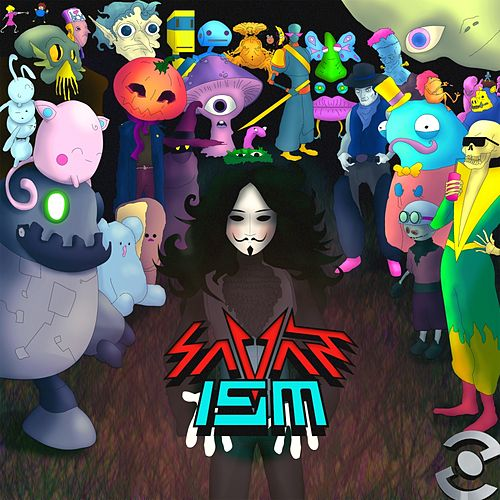 Play & Download Ism - Ep by Savant | Napster