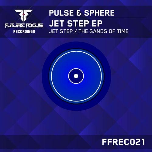 Jet Step - Single by Pulse
