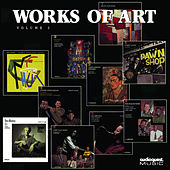 Works of Art Vol. 3 by Various Artists