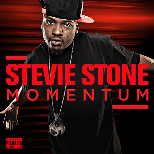 Play & Download Momentum by Stevie Stone | Napster