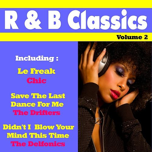 Play & Download R&B Classics, Vol. 2 by Various Artists | Napster