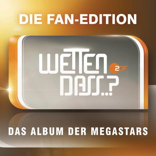 Wetten Dass - Best Of von Various Artists