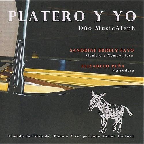 Platero  y  Yo by Sandrine Erdely-Sayo