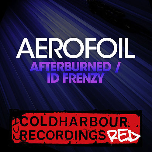 AfterBurned / ID Frenzy by Aerofoil