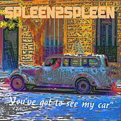 You've Got to See My Car by Spleen2spleen