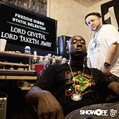 Lord Giveth, Lord Taketh Away von Freddie Gibbs
