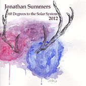 60 Degrees to the Solar System. by Jonathan Summers