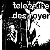 Destroyer by Telepathe