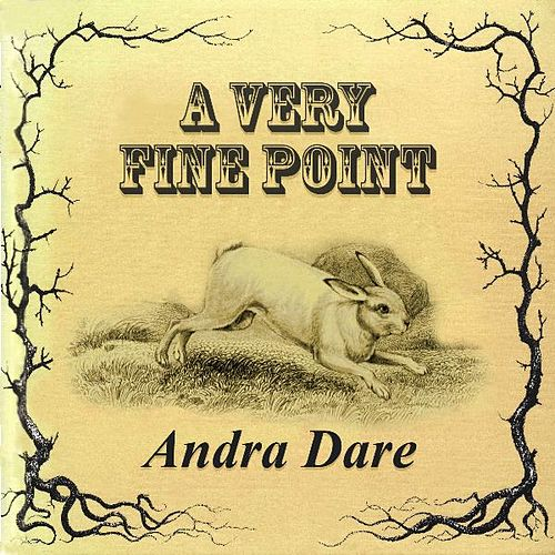 A Very Fine Point by Andra Dare