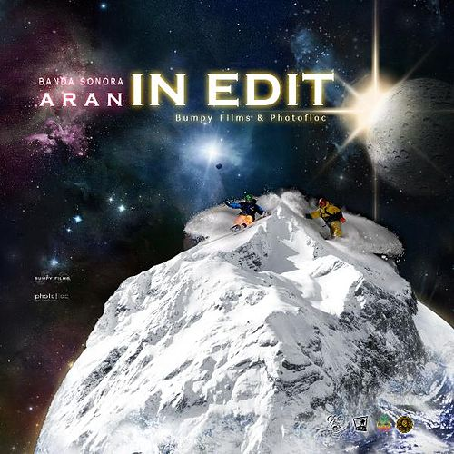 Play & Download B.S.O. 'Aran in Edit' by Various Artists | Napster