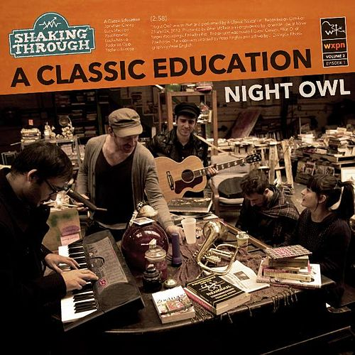 Night Owl by A Classic Education
