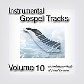 Play & Download Instrumental Gospel Tracks Vol. 10 by Fruition Music Inc. | Napster
