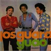Play & Download Los Guaraguao, Vol. 4 by Los Guaraguao | Napster
