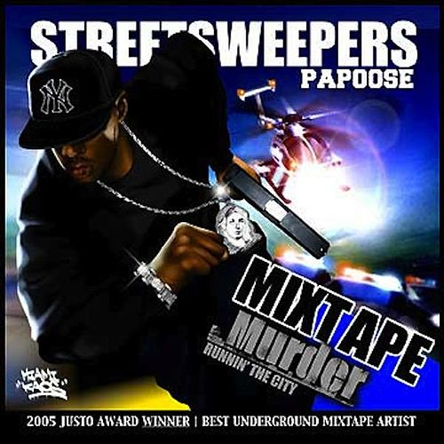 Play & Download Mixtape Murder by Papoose | Napster