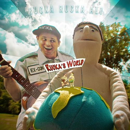 Play & Download Rucka's World by Rucka Rucka Ali | Napster