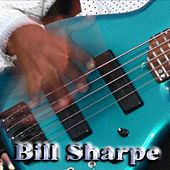 The Rubber Hand Man - Advance Singles by Bill Sharpe