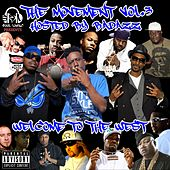 Play & Download Soul Logic Presents the Movement Vol.3 Hosted By Bad Azz by Various Artists | Napster