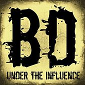 Under the Influence by Brian Davis