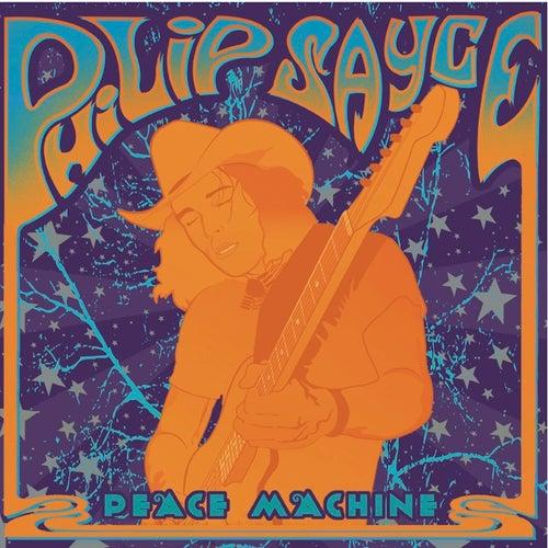 Peace Machine by Philip Sayce
