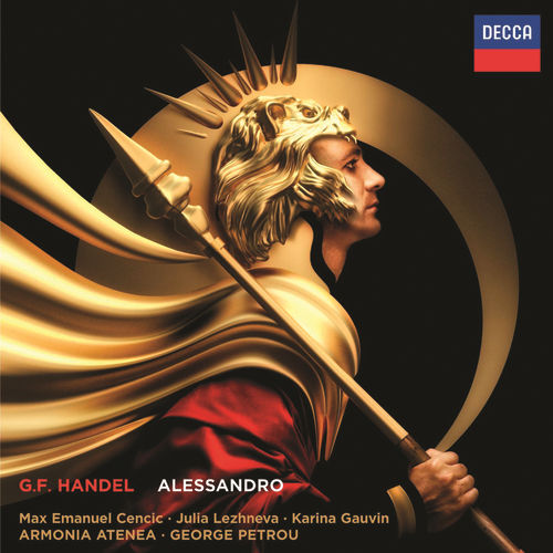 Play & Download Handel: Alessandro by Various Artists | Napster