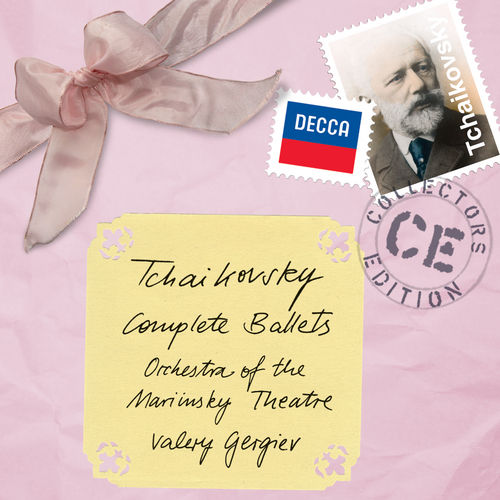Tchaikovsky: Complete Ballets by Various Artists