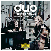 Duo by Sol Gabetta
