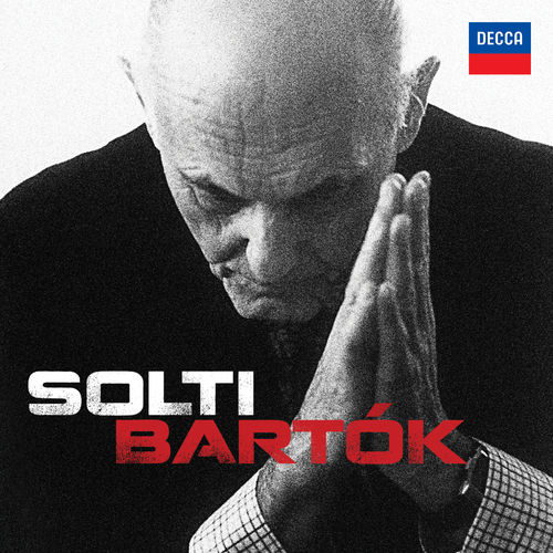 Play & Download Solti - Bartók by Various Artists | Napster
