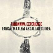 Fangnawa Experience by Fanga