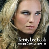 Airborne Ranger Infantry by Kristy Lee Cook