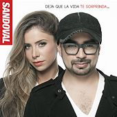 Play & Download Deja que la vida te sorprenda by Sandoval | Napster