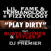 Play Dirty by Fizzyology