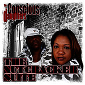 The Nutcracker Suite by Conscious Daughters