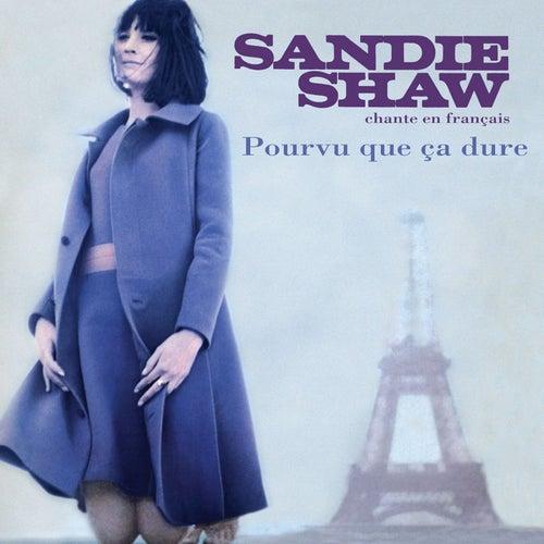 Chante en français - Pourvu que ça dure by Sandie Shaw