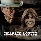 Hickory Wind - Live at the Gram Parsons Guitar Pull by Charlie Louvin