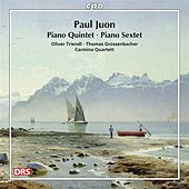 Play & Download Juon: Piano Quintet & Piano Sextet by Various Artists | Napster