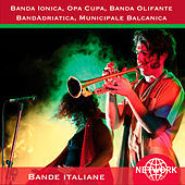 Bande Italiane by Various Artists