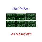 At Newport de Chet Baker